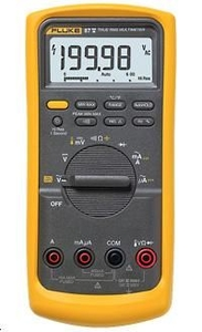 Multimetr FLUKE 87V  - 2